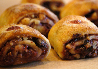 Mortgage banker turned 'Rugelach Man' photo 1